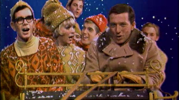 Watch Andy Williams: Best of Christmas - Andy Williams: Best of Christmas Online