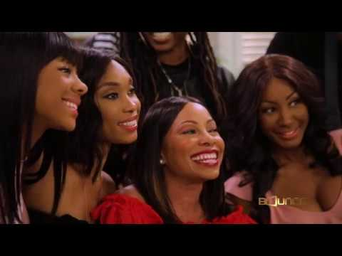 Watch Family Time - Behind-the-Scenes of #FamilyTime - Ladies Night Edition (Season 6) Online