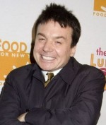 Yeah, Baby, Yeah! Mike Myers Secretly Wed His Longtime Girlfriend Five Months Ago