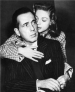 Yidio Question of the (Valentine's) Day: Bogart and Bacall, Hepburn and Tracy - does this generation lack a defining romance?