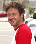David Arquette is Well Enough After Frightening Car Crash to Make Charlie Sheen Jokes