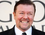 Ricky Gervais Teams Up With 'Dexter' Showrunner for Atheist Show 'Afterlife'