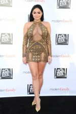 Ariel Winter Defends Her Fashion Choices