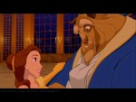 Disney's 'Beauty And The Beast' Getting 3-D Re-Release in January