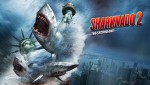 'Sharknado 2' About to Touch Down
