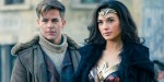 Chris Pine Gets Naked in 'Wonder Woman'
