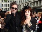 Helena Bonham Carter and Tim Burton Split Up