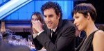 Sacha Baron Cohen Banned (Kind Of) From Oscars, Takes Over 'Today' Show