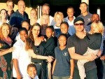 Angelina Jolie and Brad Pitt Donate $2 million to Namibian Wildlife Sanctuary