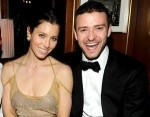 Jessica Biel: See the Ring!