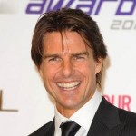 Tom Cruise Confirmed for 'Tron: Legacy' Director's Next Feature