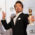 Robert Downey Jr. is Hollywood's Top Earner