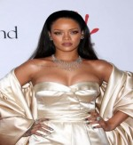Rihanna Hits Back at Fat Shamers