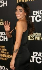 Natalie Martinez: From 'Under the Dome' to 'Home Invasion'