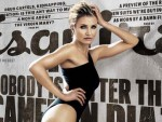 Cameron Diaz Goes Nude For 'Sex Tape'