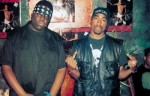 Ex-Cop Claims He Knows Who Shot Biggie And Tupac