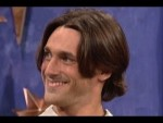 Here's 'Mad Men' Star Jon Hamm on a Dating Show in the 90's