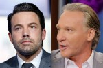 Ben Affleck and Bill Maher Yelled At Each Other About Islam