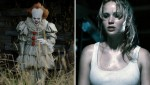 Jennifer Lawrence Takes on 'It' This Week