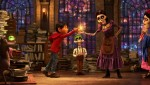'Coco' Has a Strong Holiday Opening