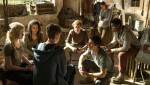 'Maze Runner' Wins the Weekend
