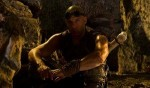 'Riddick' Teaser Trailer Hits... You're Not Afraid of the Dark, are You?