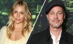 Brad Pitt and Sienna Miller Still Might Be a Thing
