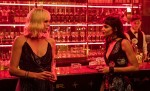 Charlize Theron Was Enthusiastic About 'Atomic Blonde' Sex Scenes