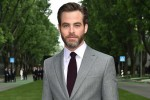 Chris Pine Has a New Girlfriend