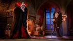 Weekend Box Office: Hotel Transylvania 2 Takes a Bite Out of Competition