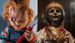 'Chucky' Creator Wants a Scary Doll Cross-Over Movie with 'Annabelle'