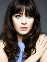 Zooey Deschanel Has a New Baby Boy