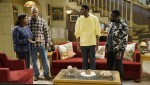 NBC Pulls 'Carmichael Show' Mass Shooting Episode