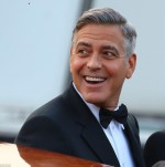 Is George Clooney a Dad Yet?