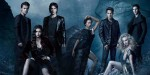 'Vampire Diaries' Producers Developing New Series