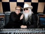 Elton John Intros New Cameron Crowe Music Doc 'The Union' at Tribeca
