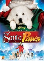 The Search for Santa Paws Movie Review