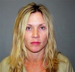 Former Melrose Place Actress Amy Locane Indicted For Manslaughter In Fatal DUI Crash
