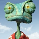 Weekend Box Office: Does Johnny Depp's 'Rango' Deserve the Top Spot?