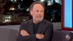 Billy Crystal Injured in Sneezing Incident