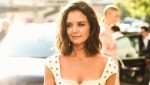 Katie Holmes to Star in Movie Based on 'The Secret'