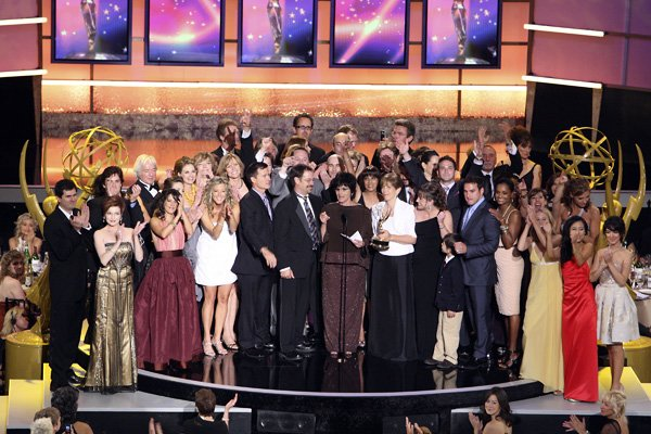 The Daytime Emmys Soldier On After a Brutal Year; Awards Show on CBS Tonight