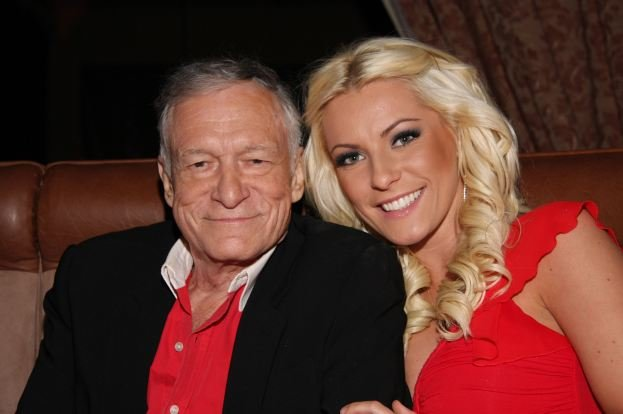 Breaking News: Hugh Hefner's Wedding Called Off!