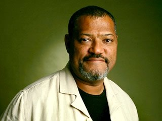 From 'CSI' to Superman: Laurence Fishburne Cast in 'Man of Steel'