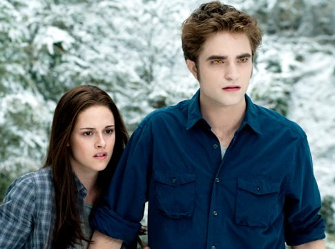 'Twilight,' 'Glee,' and 'The Vampire Diaries' Top the Teen Choice Awards: See the Nominees Here!
