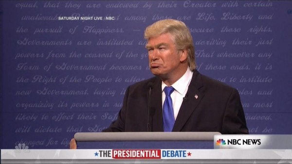 Did Donald Trump Threaten Alec Baldwin and His Family?