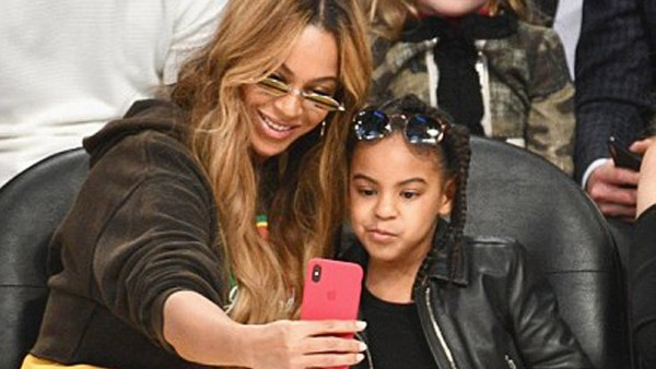 Is Beyonce's 7-Year-Old Daughter a 'Cultural Icon'?