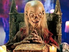 Is 'Tales From The Crypt' On Its Way Back To TV?