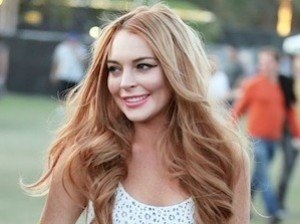 Maybe Lindsay Lohan Wasn't Lying About 'Dehydration & Exhaustion'
