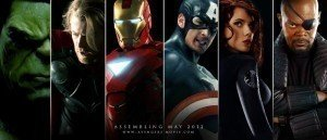 Watch A Live Stream Of The L.A. Red-Carpet Premiere For 'The Avengers' HERE!